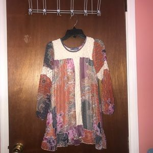 Girls Truly Me Dress - Size 8